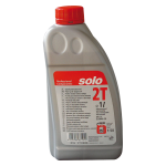 SOLO Profi 2T engine oil 1litre