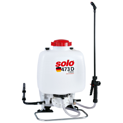 473-D Classic Backpack Sprayer