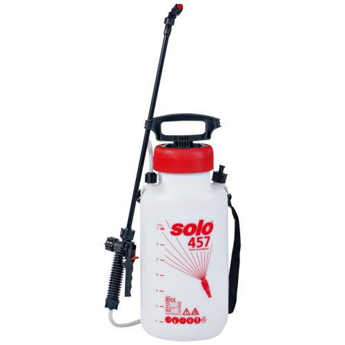457 Pressure Sprayer With Shoulder Strap