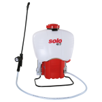 417 battery-operated Backpack Sprayer