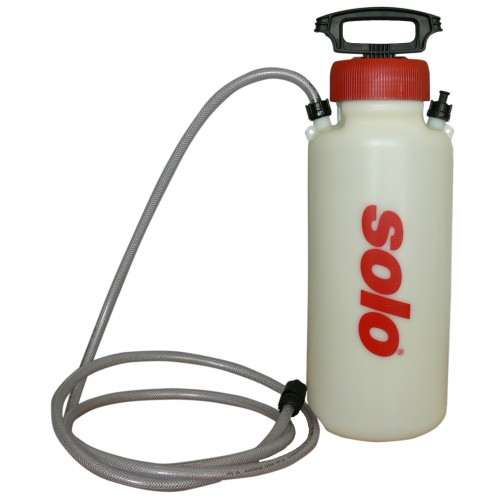 Water pressure container, 11l