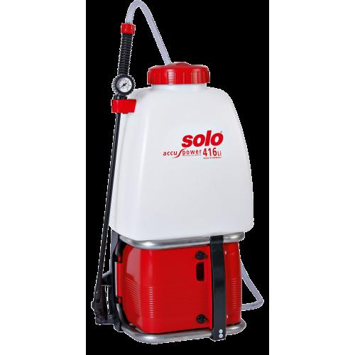 416 Li High Pressure Backpack Sprayer