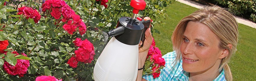 SOLO CLASSIC manual sprayers